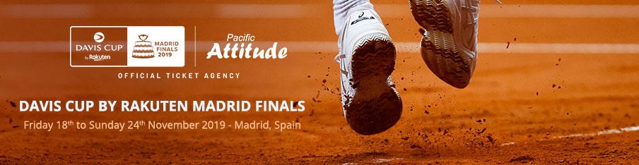 Davis Cup by Rakuten Madrid Finals